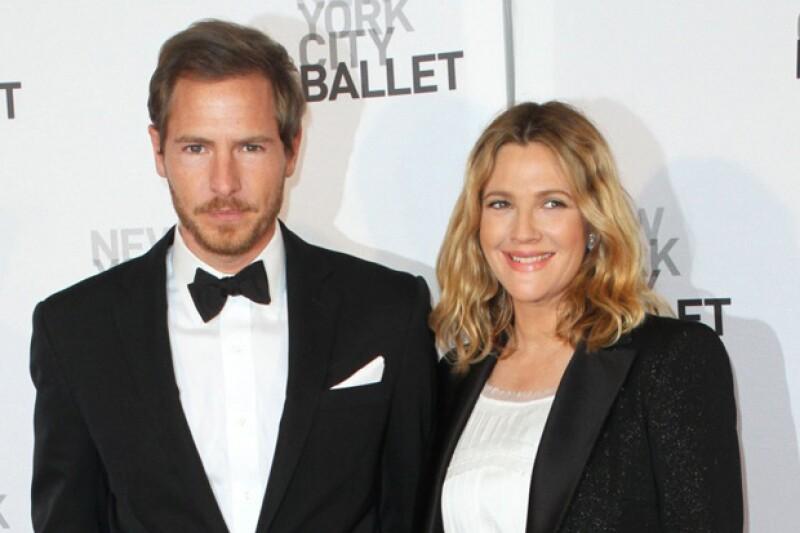 Fue este sábado en su casa de Montecino, California. Entre los invitados estuvieron Reese Witherspoon y Cameron Diaz.