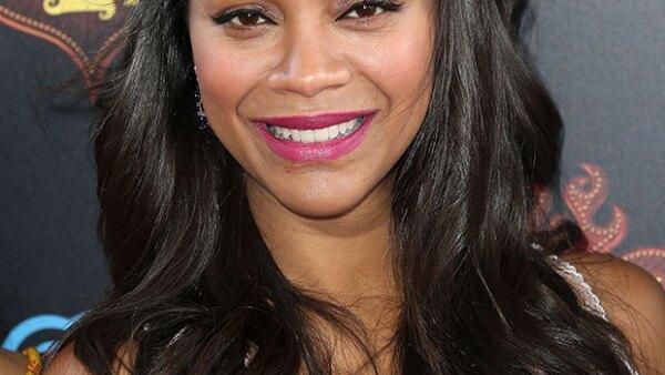 La actriz de 36 años se ha rebelado contra los productores que a las mujeres de cierta edad solo les dan papeles de madre de familia.