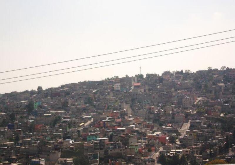 Cerro DF