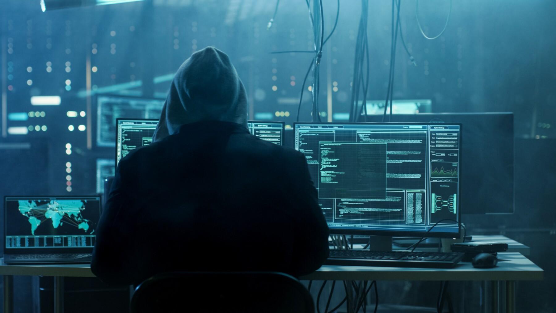 Ciberdelincuencia empresas