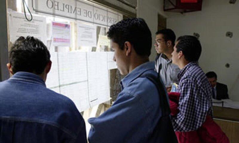 En el periodo se registraron 4.3 millones de personas subocupadas, indicó el INEGI. (Foto: AP)