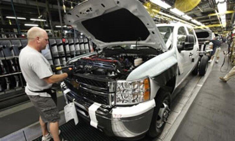 El WEF reconoció que la economía estadounidense cuenta con muchas características estructurales que la hacen muy productiva. (Foto: AP)