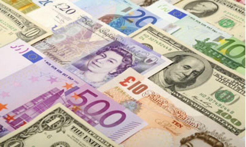(Foto: Las políticas de la zona euro y Japón implican la depreciación de sus divisas, lo que vuelve más competitivas sus exportaciones. Foto: iStock by Getty ) ) )