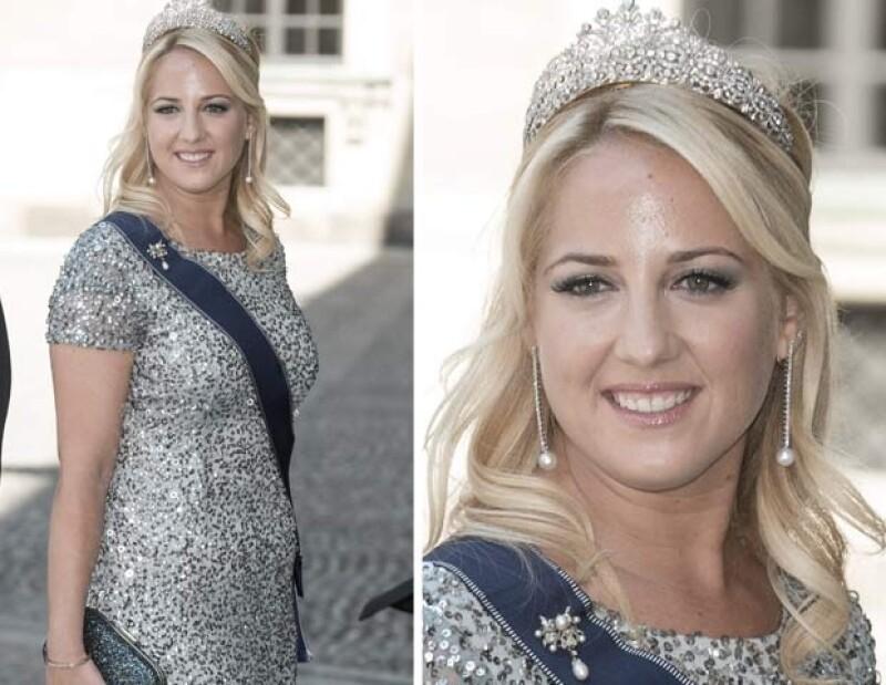 Por mucho tiempo Carlota Casiraghi fue de las más bonitas de la monarquía, por ello te presentamos a estas princesas que también son bellas.