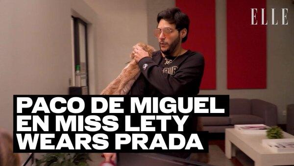 Paco de Miguel