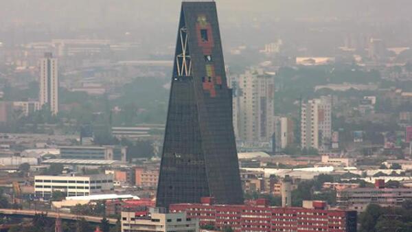 torre de Banobras Pani