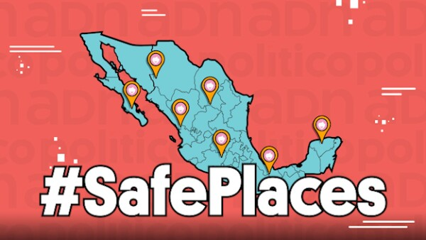 #SafePlaces Video