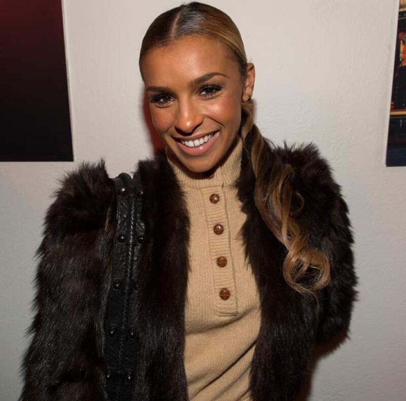 Melody Thorton, ex Pussycat Doll se sumó a la lista de las celebridades que murieron por Kanye.