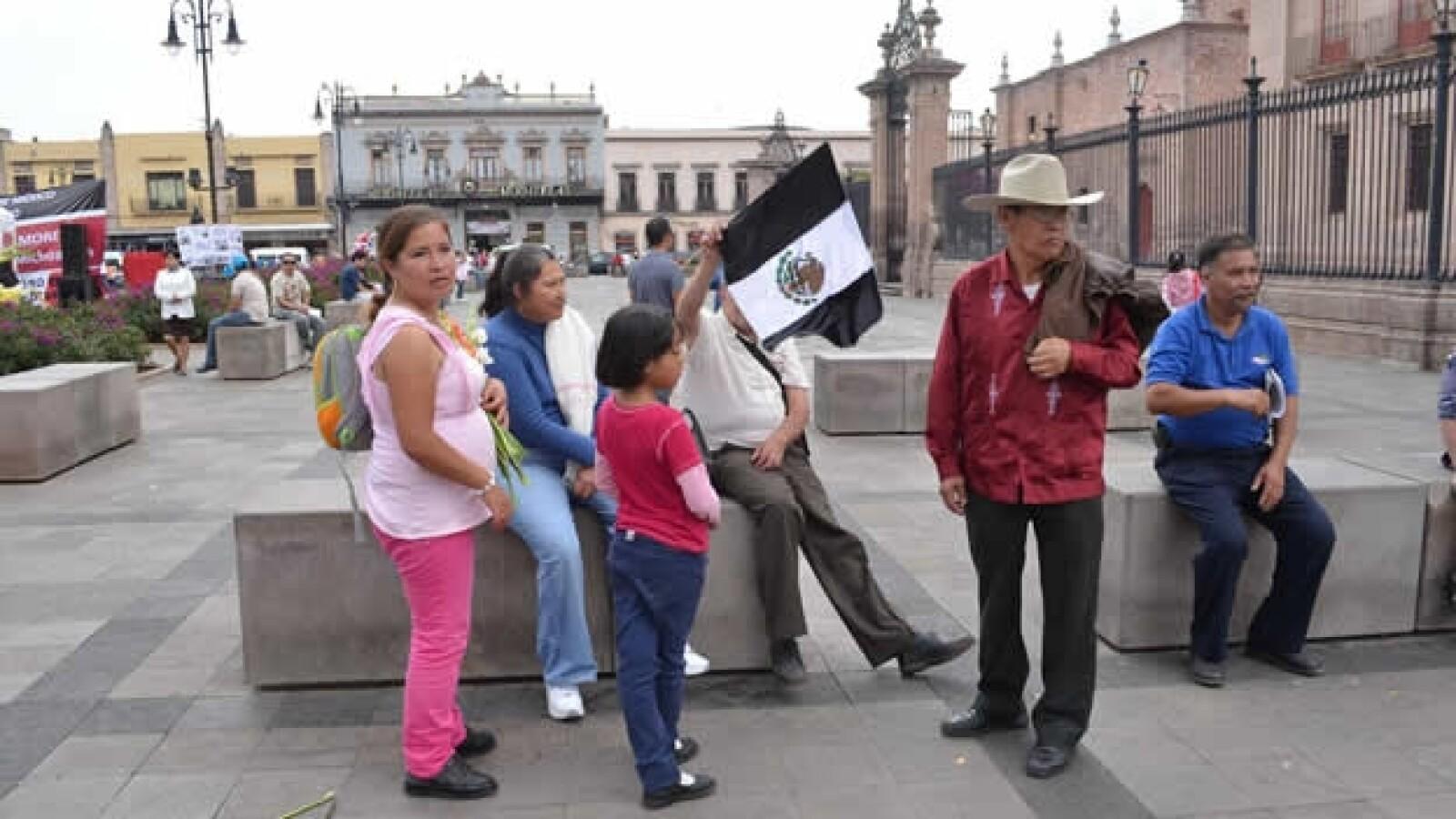 protesta contra peña nieto