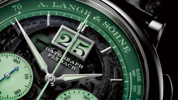 A. Lange & Söhne Datograph Up/Down Lumen