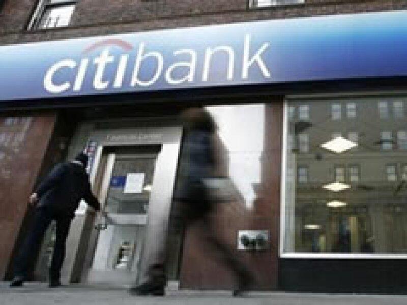 Citigroup busca fusionar su negocio Smith Barney con la operación de corretaje de Morgan Stanley. (Foto: Archivo)