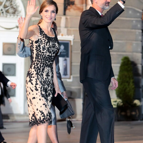 Princesa de Asturias Awards 2016 - Day 2