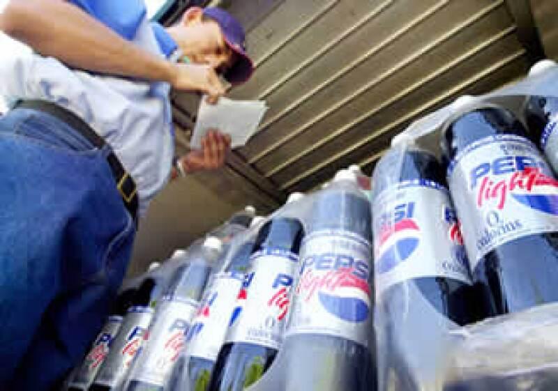 PepsiAmericas poseerá 82% de su sociedad con Carbcorp en América Central. (Foto: AP)