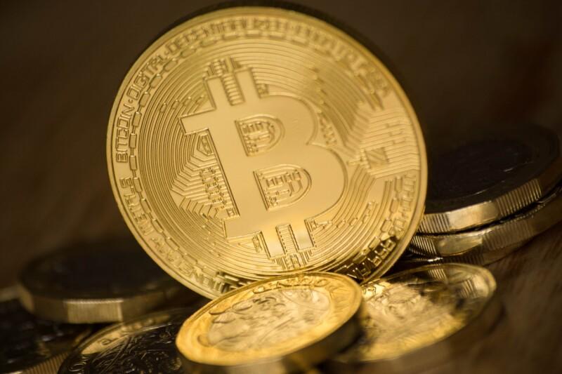 Interés en el bitcoin