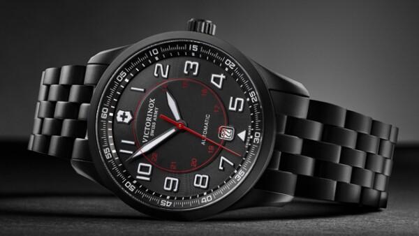 Airboss Mechanical Black Edition