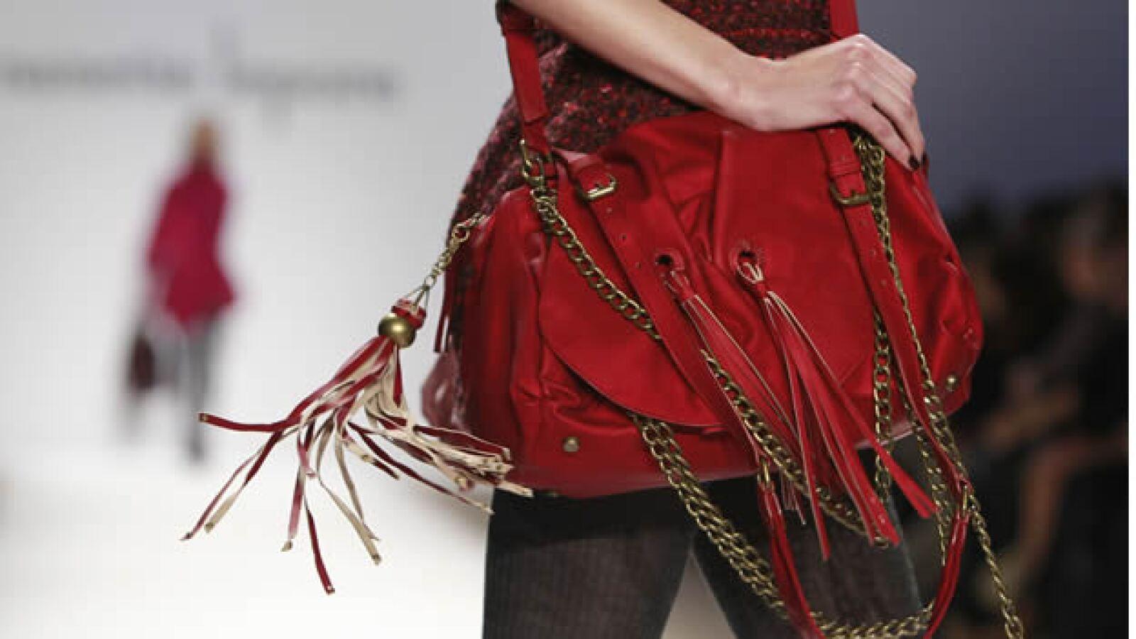Nanette lepore en el fashion week NY