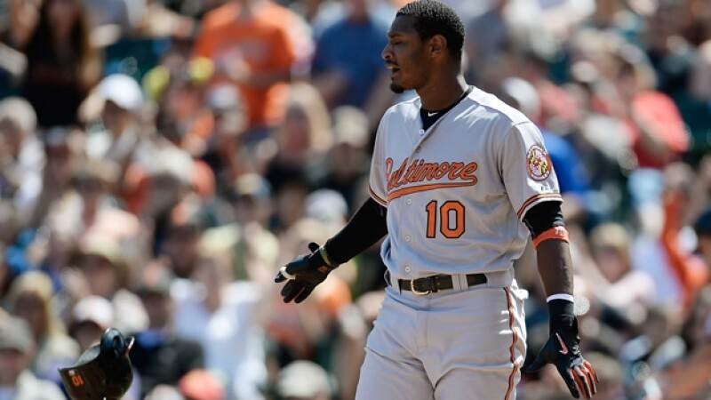 adam jones beisbol racismo