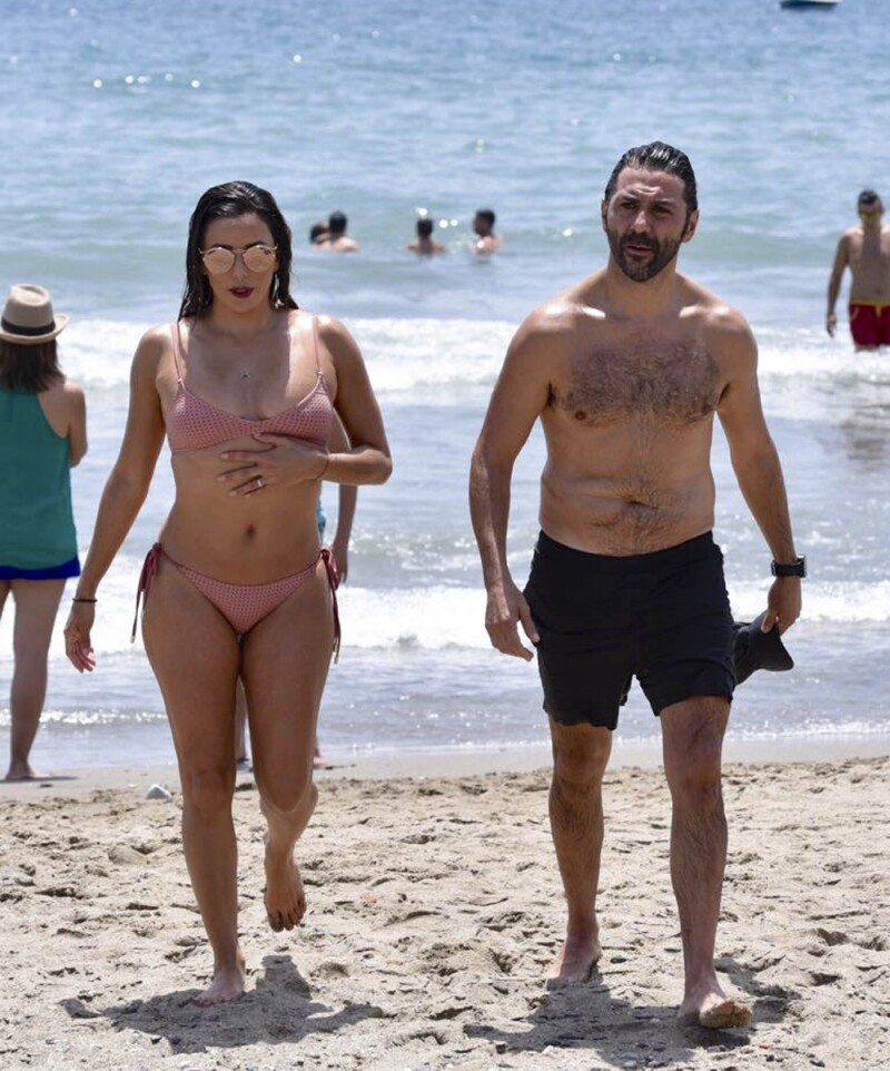 Chubby latina marbella del mar gets both her holes fucked - 2 part 4