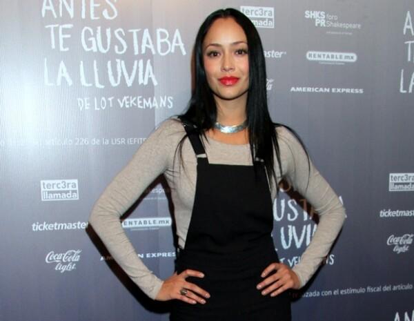 Maya Zapata tiene más de 30 películas en su exitosa trayectoria.