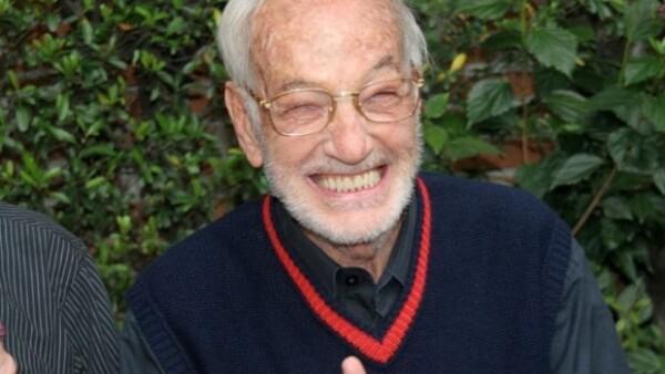 Quien fuera conocido como &#39El señor televisión&#39 falleció a los 94 años de edad dejando una importante huella en el mundo del entretenimiento en México.