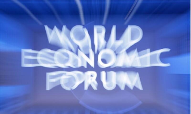 Cumplir los contratos sociales de los jóvenes y los ancianos depende de la reanudación de un fuerte crecimiento de la economía mundial, demanda el WEF. (Foto: www.swiss-image.ch)