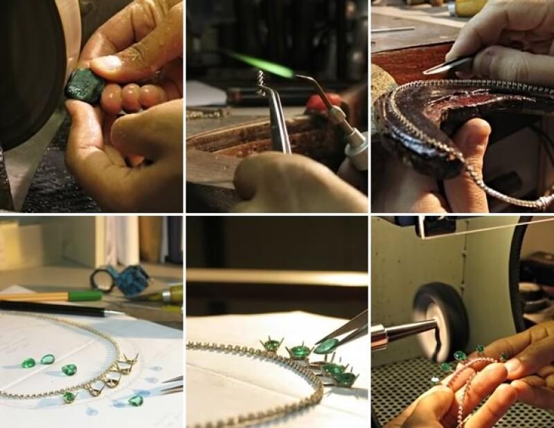 En 1983 cambió su sede a Ipanema y se convirtió en la primera firma en mostrar el proceso de elaboración de una joya. En los headquarters hay un museo privado de piedras en bruto que alberga más de 1,100 turmalinas que pertenecían a Hans Stern.