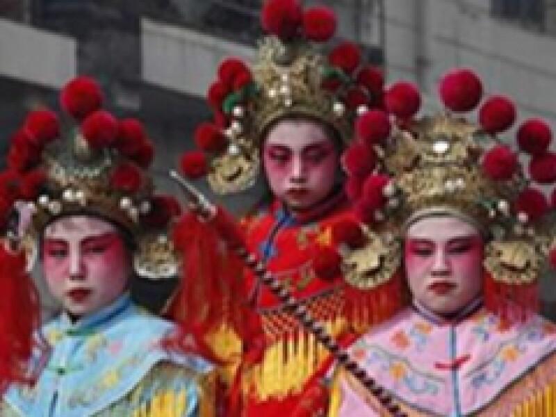 China busca que sus compañías inviertan en el extranjero. (Foto: Reuters)