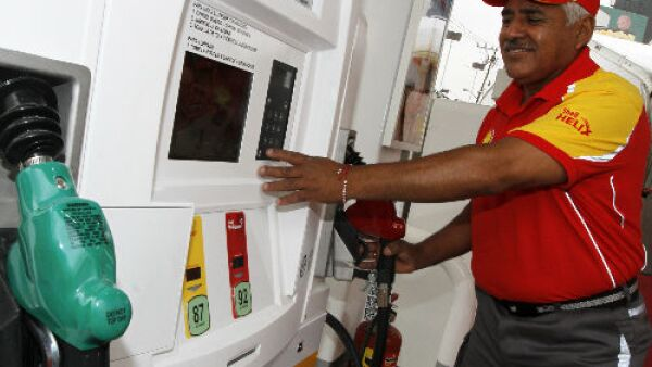 Shell gasolinera Edomex 1