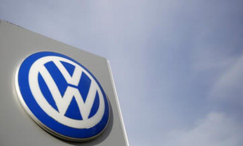 Volkswagen está siendo investigada por una violación  al Acto de Aire Limpio de Estados Unidos (Foto: Reuters/Archivo )