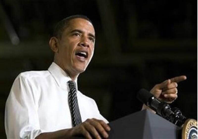 Obama advirtió que el desempleo podría empeorar en los próximos meses.  (Foto: AP)