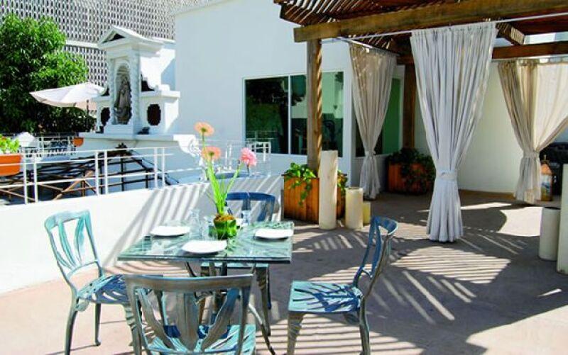 Conoce este pequeño hotel boutique 100% ecologista, en un lugar privilegiado de Guadalajara.