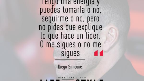 Diego Simeone (foto: Getty Images)