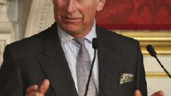 El director de la cadena de TV considera al heredero de la corona británica como uno de los principales activistas por el medio ambiente en el planeta.