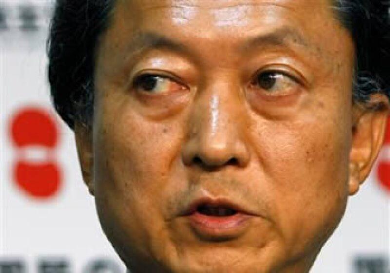 El líder del Partido Democrático de Japón, Yukio Hatoyama, podría ser designado como primer ministro el 16 de septiembre. (Foto: Reuters)