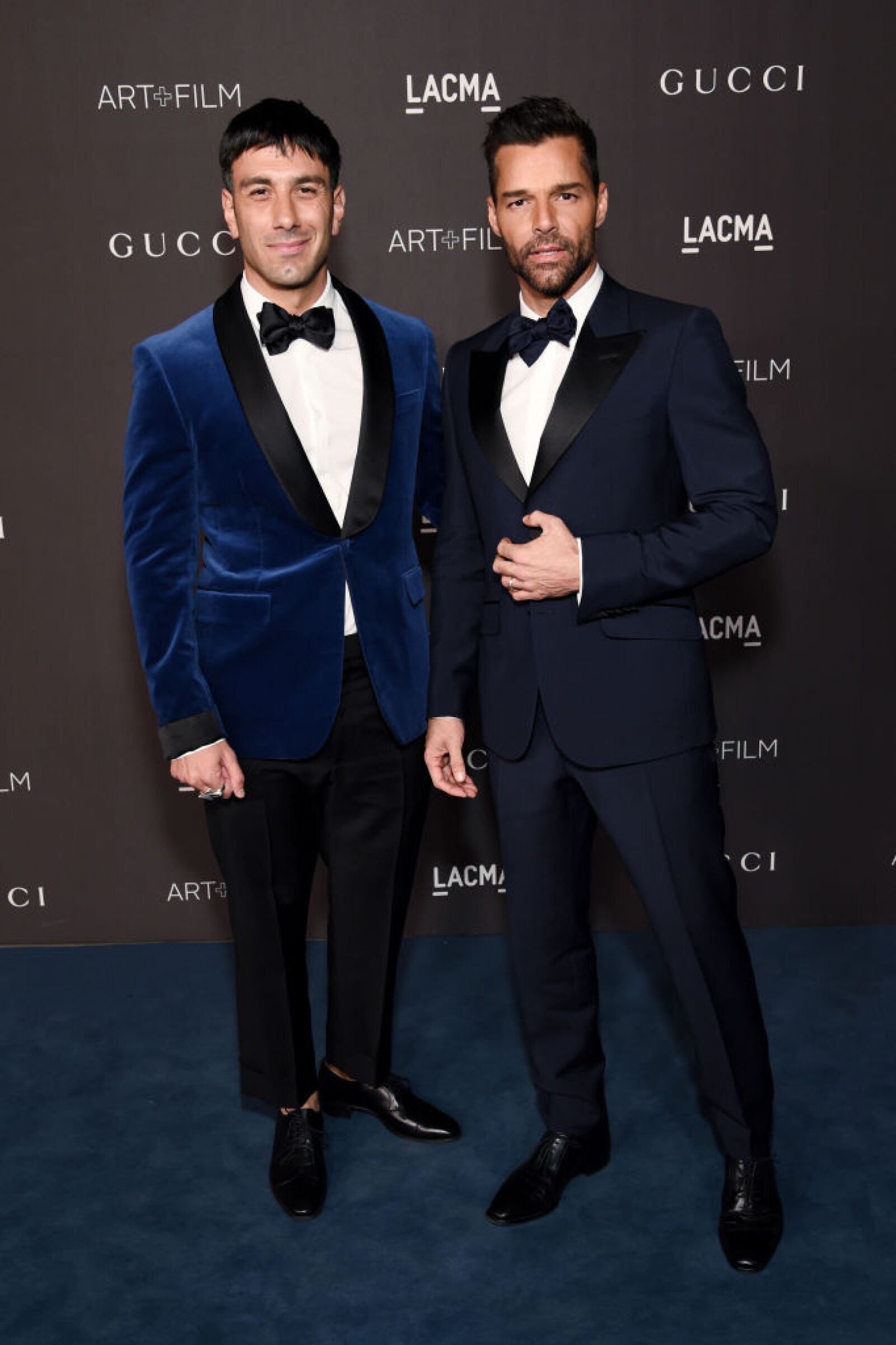 2019 LACMA Art + Film Gala Honoring Betye Saar And Alfonso Cuarón Presented By Gucci - Red Carpet