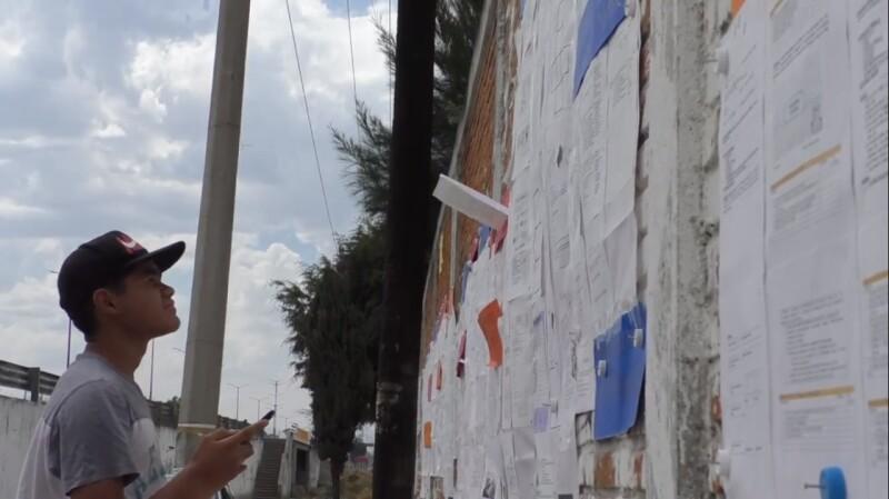 Secundaria 36 de Puebla