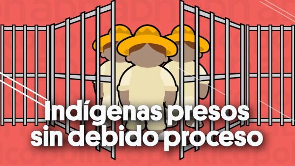 La CDMX inicia liberación de indígenas presos en cárceles de la capital | #Clip