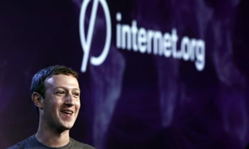 Internet.org ha puesto a debate el principio de neutralidad en la red. (Foto: Reuters )