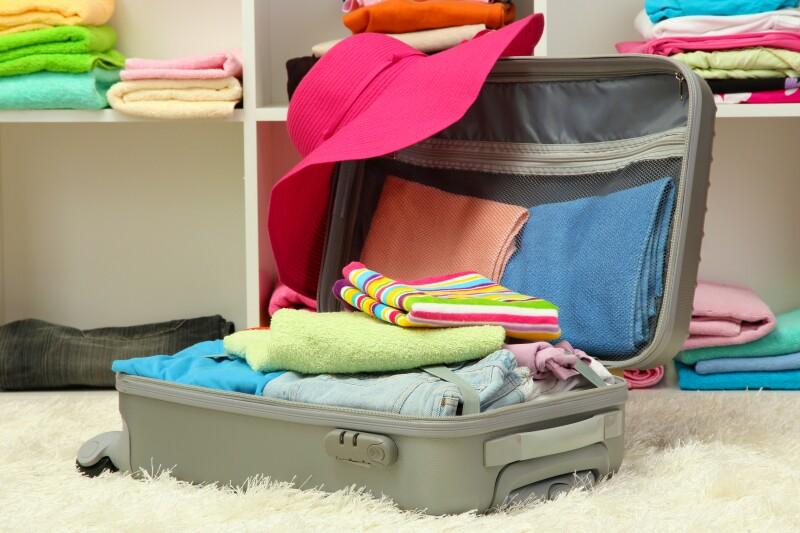 Tips de equipaje