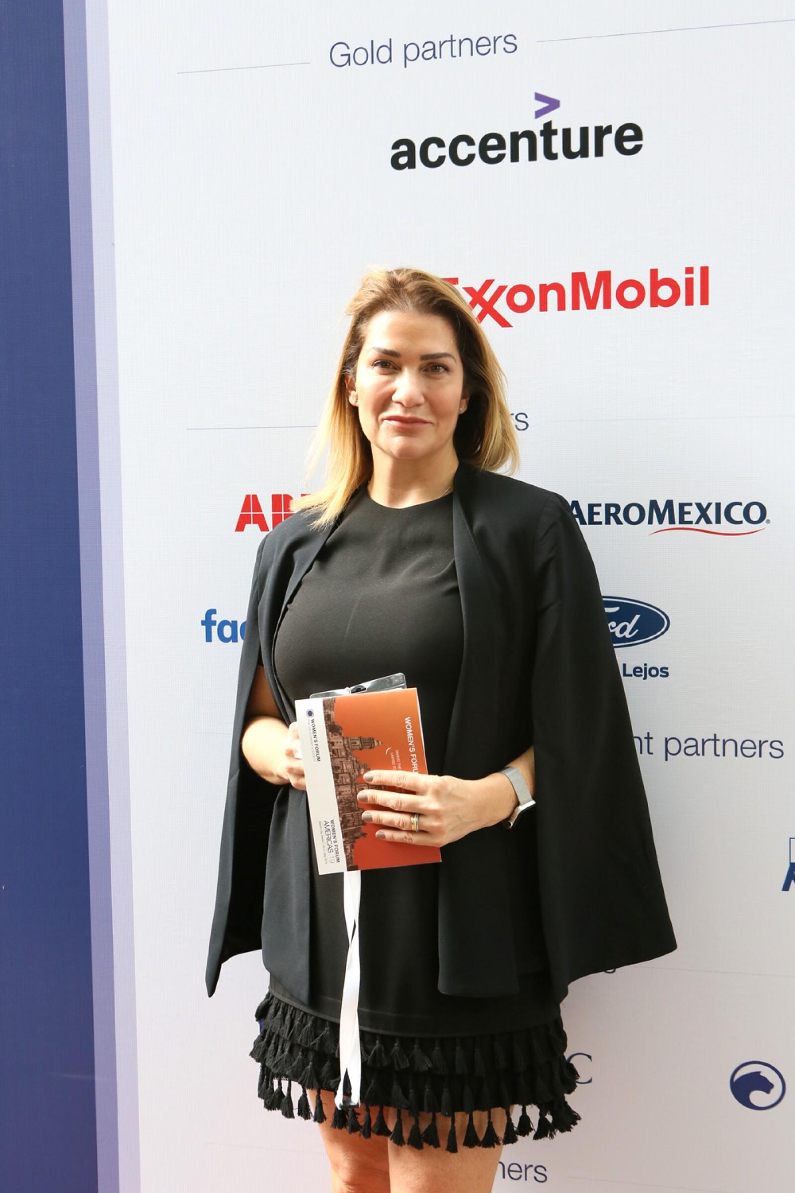 Women´s Forum Americas, for the economy & society