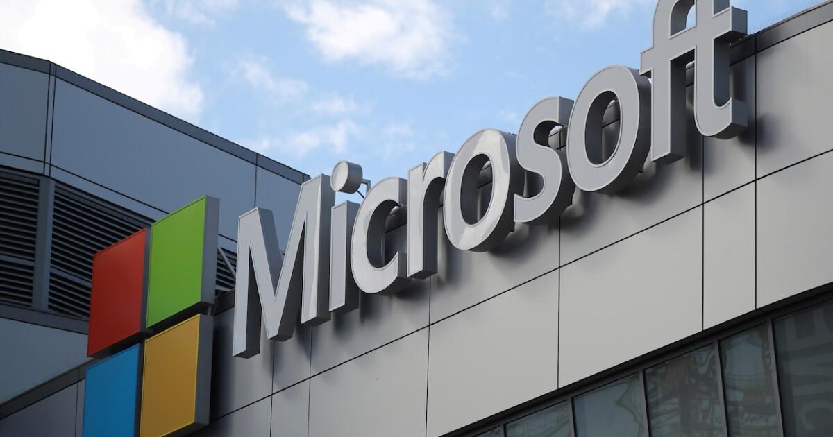 Microsoft negocia la compra de la firma de inteligencia artificial Nuance