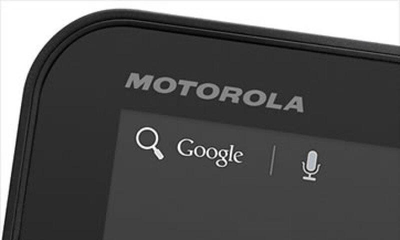 Analistas asumen que Motorola será utilizada para crear smartphones. (Foto: Cortesía CNNMoney)