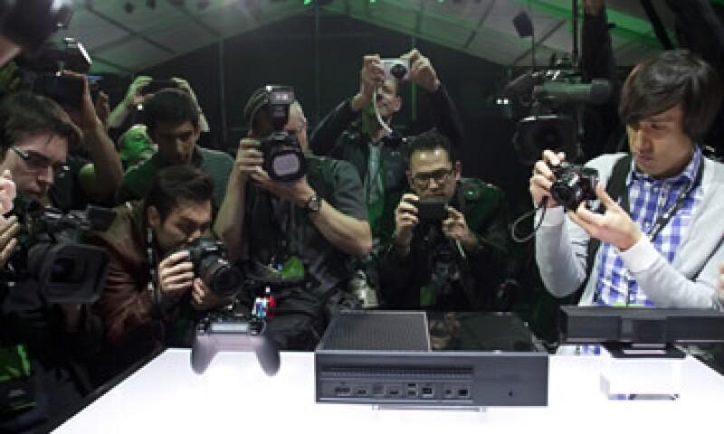 En definitiva, la nueva Xbox de Microsoft es un logro de la electrónica, la informática, los juegos y las redes, John Patrick Pullen. (Foto: AP)