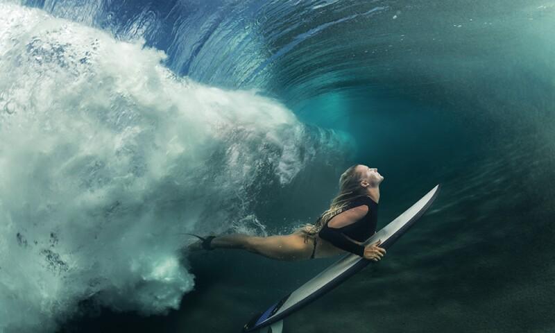Las mejores olas del mundo