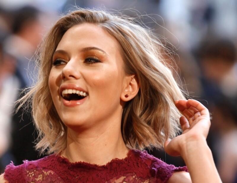 El hombre que hackeó las imágenes de Scarlett Johansson ya fue detenido.