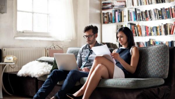 La flexibilidad laboral mantiene más motivados a sus empleados