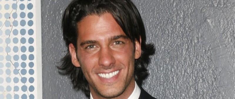 Erick Elías hará el papel que hace 13 años interpretó Héctor Soberón.