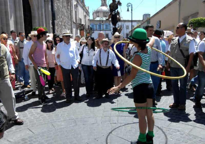 Feria Internacional Aguascalientes