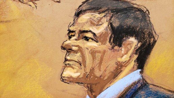 Juicio Chapo Guzmán jurado