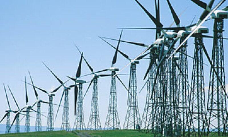 El parque eólico dará energía a las plantas de FEMSA y Cervecería Cuauhtémoc Moctezuma. (Foto: Thinkstock)